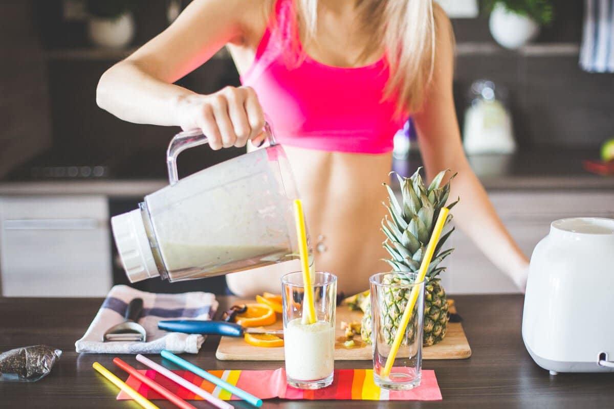 fat-burning drinks