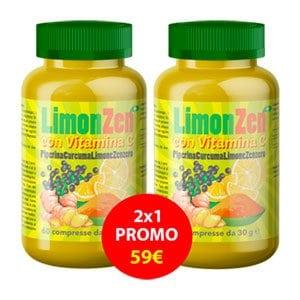 limonzen con vitamina c